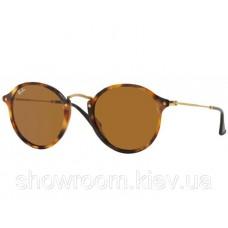 Женские солнцезащитные очки Ray Ban 2447 1160 leo Lux