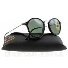 Чоловічі сонцезахисні окуляри Ray Ban 2447 901 black Lux
