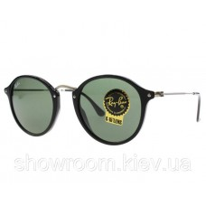 Женские солнцезащитные очки Ray Ban 2447 901 black Lux