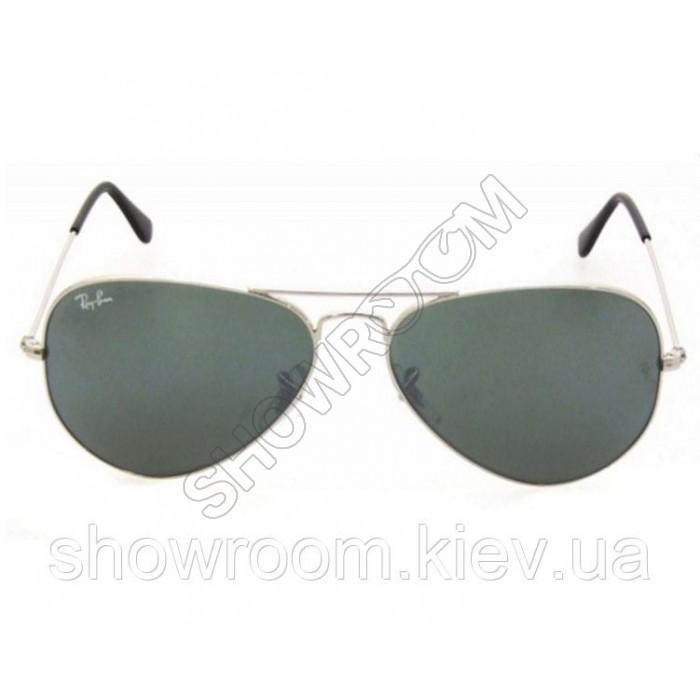 Женские солнцезащитные очки RAY BAN aviator 3025,3026 (003/62) Lux