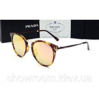 Солнцезащитные очки PRADA (2207) red