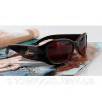 Солнцезащитные очки Guess (GUF 208 brown) Lux