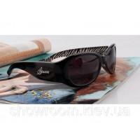 Солнцезащитные очки Guess (GUF 208 black) Lux
