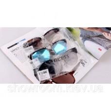 Солнцезащитные очки Guess (GUF 0283 black) Lux