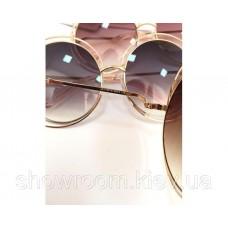 Сонцезахисні окуляри Chloe (114s) LUX grey