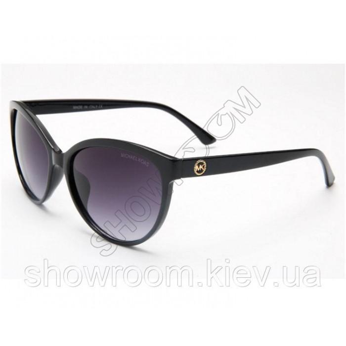 Женские солнцезащитные очки Michael Kors (2771) black