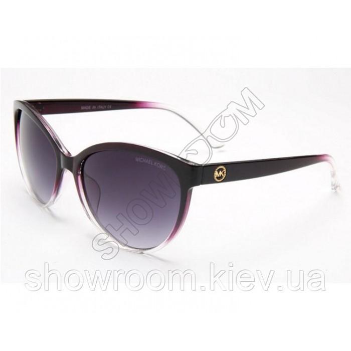 Женские солнцезащитные очки Michael Kors (2771) purple