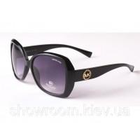 Женские солнцезащитные очки Michael Kors (8012) black
