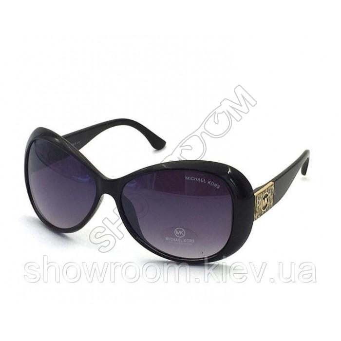 Женские солнцезащитные очки Michael Kors (2913) black