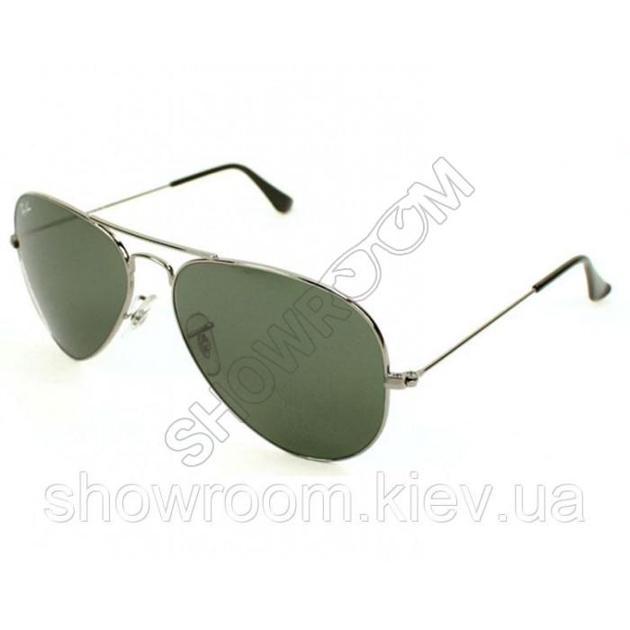 Мужские солнцезащитные очки RAY BAN aviator 3025,3026 (W3277) Lux