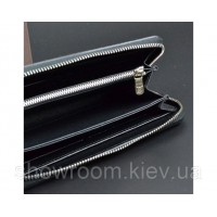 Женский кошелек Louis Vuitton (60017) grey