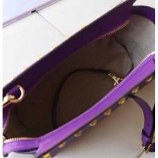 Жіноча сумка crossbody Selma (3233) purple